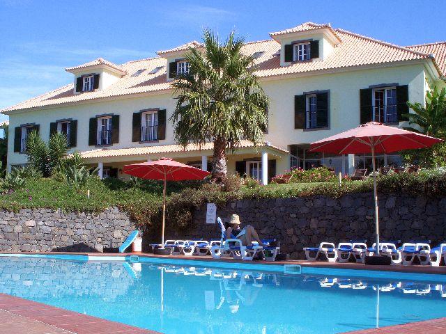 Quinta Alegre The Vine Hotel