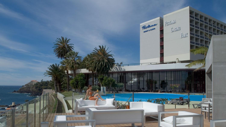 Hotel pestana casino park gambling age in germany