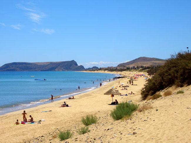 Pestana Beach Hotel Madeira