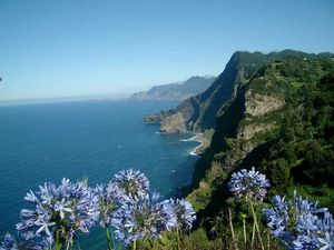 Day Hikes in Madeira Island