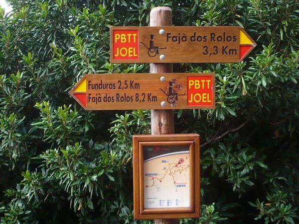 Individuelle Wanderreisen Auf Madeira