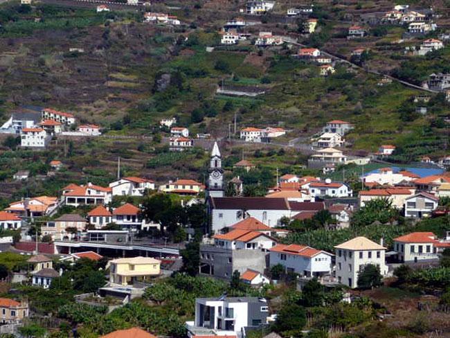 Madeira: Arco da Calheta and Estreito da Calheta