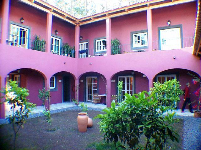 Kleines  Sterne Hotel Madeira